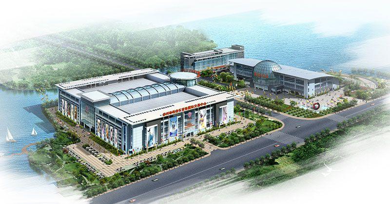 苏州宝石交易中心