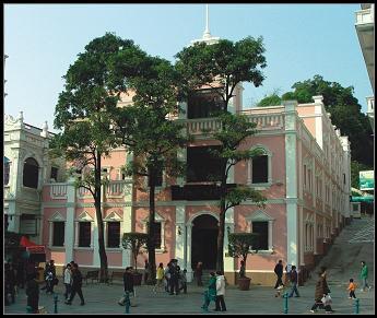 中山市商业博物馆