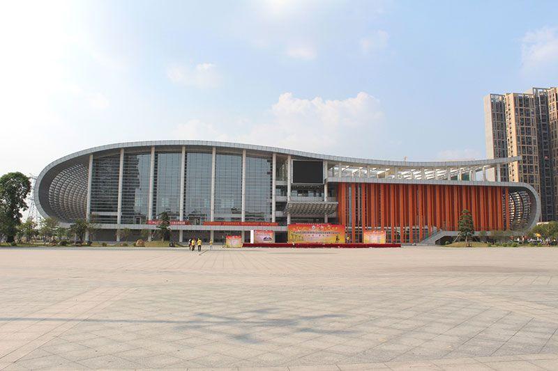 东凤镇文体艺术中心